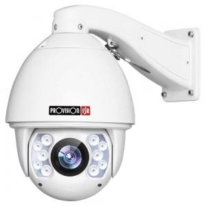 IP Caméra Speed-Dome I 2MP
