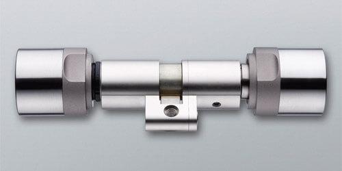 Cylindre numérique suisse et européen