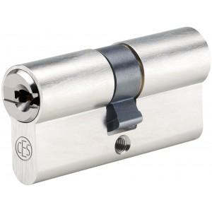 Cylindre double à profil européen