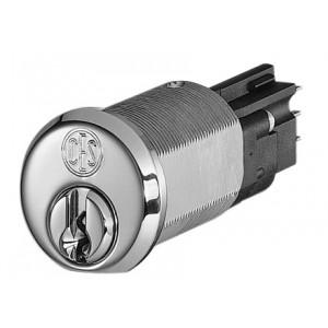 Cylindre avec commutateur électrique